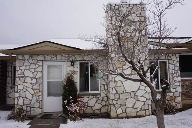 201 S Elliott Ave #30, Wenatchee, WA 98801 (MLS #720302) :: Nick McLean Real Estate Group