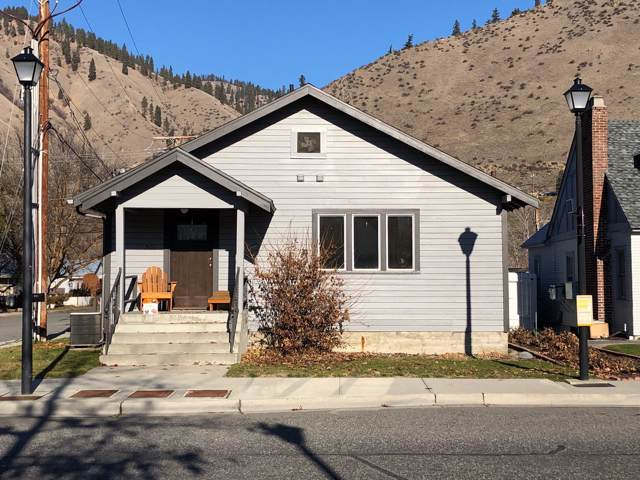 501 Cottage Ave, Cashmere, WA 98815 (MLS #720303) :: Nick McLean Real Estate Group