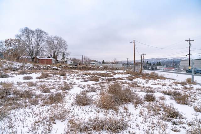 1416 Crescent St, Wenatchee, WA 98801 (MLS #720311) :: Nick McLean Real Estate Group