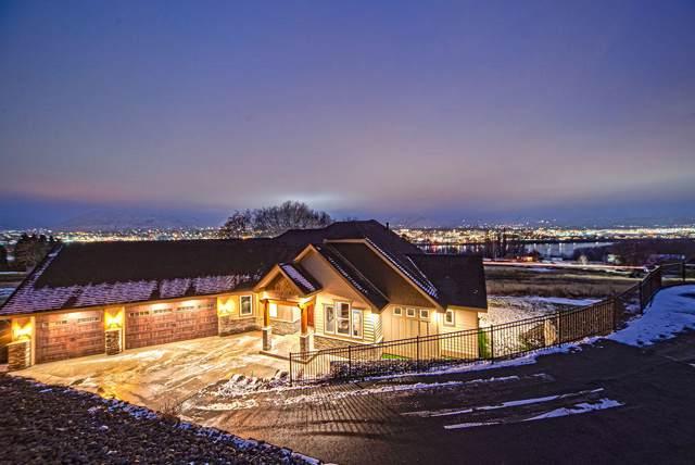 1330 N Arbor Ter, East Wenatchee, WA 98802 (MLS #720312) :: Nick McLean Real Estate Group