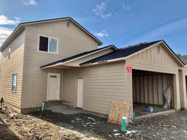 417 S Kansas Loop, East Wenatchee, WA 98802 (MLS #720316) :: Nick McLean Real Estate Group