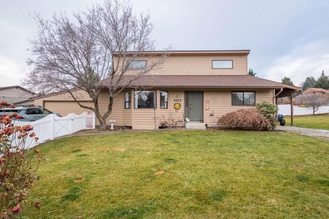 2622 Indy Ln, Wenatchee, WA 98801 (MLS #720322) :: Nick McLean Real Estate Group