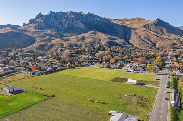 1101-1105 Red Apple Rd, Wenatchee, WA 98801 (MLS #720326) :: Nick McLean Real Estate Group
