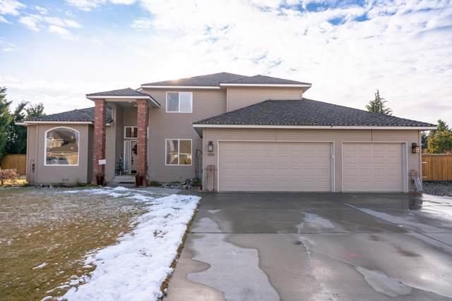 2293 Fancher Heights Blvd, East Wenatchee, WA 98802 (MLS #720333) :: Nick McLean Real Estate Group