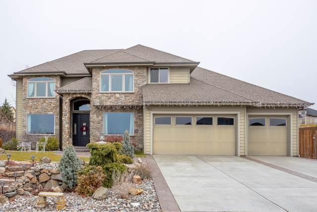2560 Fancher Landing, East Wenatchee, WA 98802 (MLS #720350) :: Nick McLean Real Estate Group