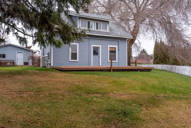 281 Easy St, Wenatchee, WA 98801 (MLS #720352) :: Nick McLean Real Estate Group