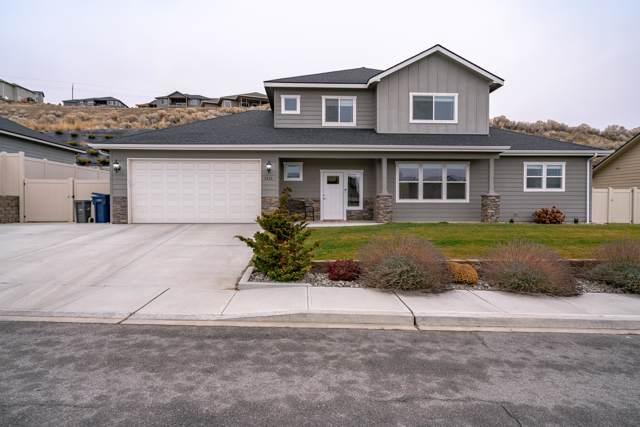 2833 N Breckenridge Dr, East Wenatchee, WA 98802 (MLS #720356) :: Nick McLean Real Estate Group