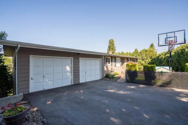900 N Kenroy Ter, East Wenatchee, WA 98802 (MLS #720362) :: Nick McLean Real Estate Group