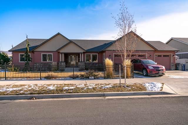 1801 Troon Ave, Wenatchee, WA 98801 (MLS #720496) :: Nick McLean Real Estate Group