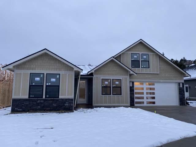 957 Spring Mountain Dr, Wenatchee, WA 98801 (MLS #720516) :: Nick McLean Real Estate Group