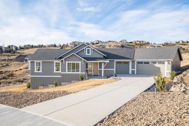 253 Burch Hollow Ln, Wenatchee, WA 98801 (MLS #720523) :: Nick McLean Real Estate Group