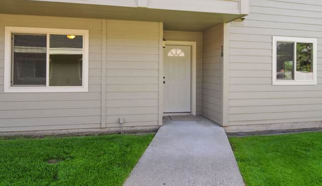 520 11th St #19, East Wenatchee, WA 98802 (MLS #720539) :: Nick McLean Real Estate Group