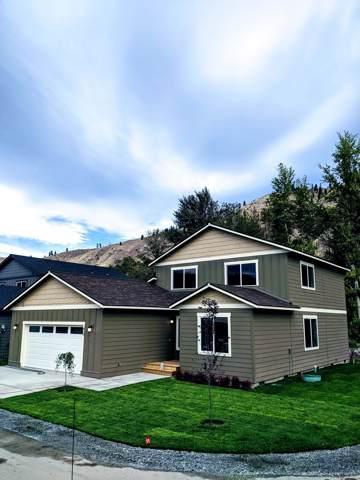 410 Riverside, Cashmere, WA 98815 (MLS #720552) :: Nick McLean Real Estate Group
