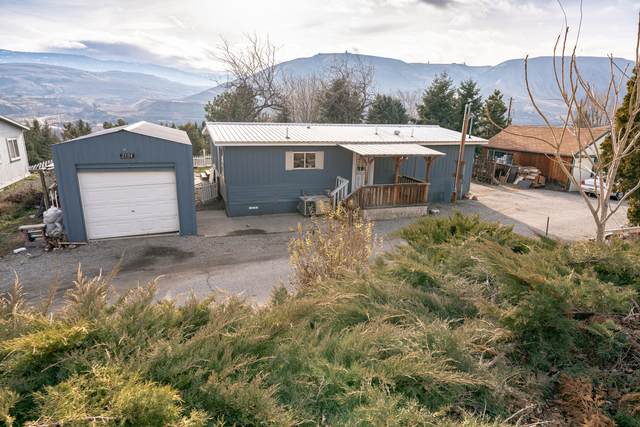 2104 Canal Blvd, East Wenatchee, WA 98802 (MLS #720667) :: Nick McLean Real Estate Group