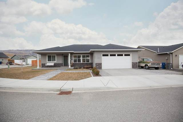 2648 Semolina Loop, East Wenatchee, WA 98802 (MLS #720671) :: Nick McLean Real Estate Group