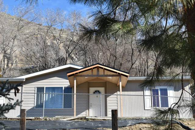 1401 Lower Sunnyslope Rd, Wenatchee, WA 98801 (MLS #720676) :: Nick McLean Real Estate Group