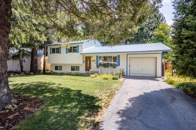 213 W Commercial St, Leavenworth, WA 98826 (MLS #720718) :: Nick McLean Real Estate Group