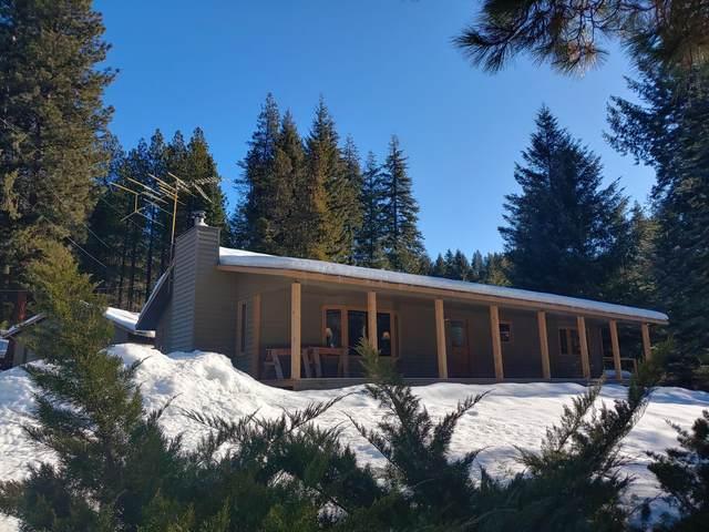 20779 Chiwawa Loop Rd, Leavenworth, WA 98826 (MLS #720721) :: Nick McLean Real Estate Group