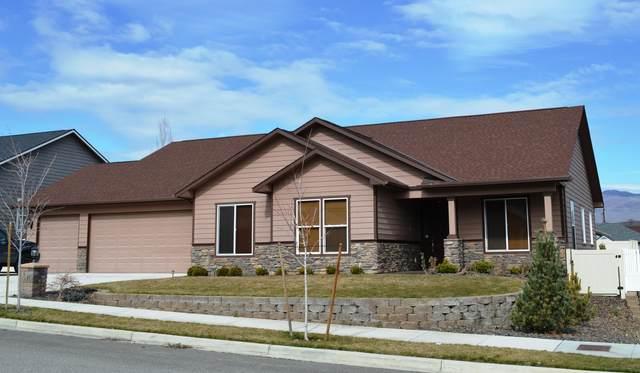2110 Yarrow Rd, Wenatchee, WA 98801 (MLS #720825) :: Nick McLean Real Estate Group