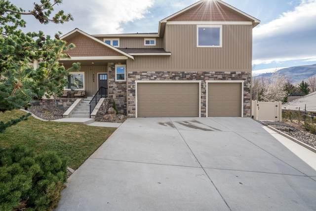 2059 Broadleaf Ct, Wenatchee, WA 98801 (MLS #720836) :: Nick McLean Real Estate Group
