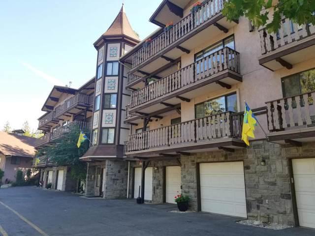 325 Division St #207, Leavenworth, WA 98826 (MLS #720883) :: Nick McLean Real Estate Group