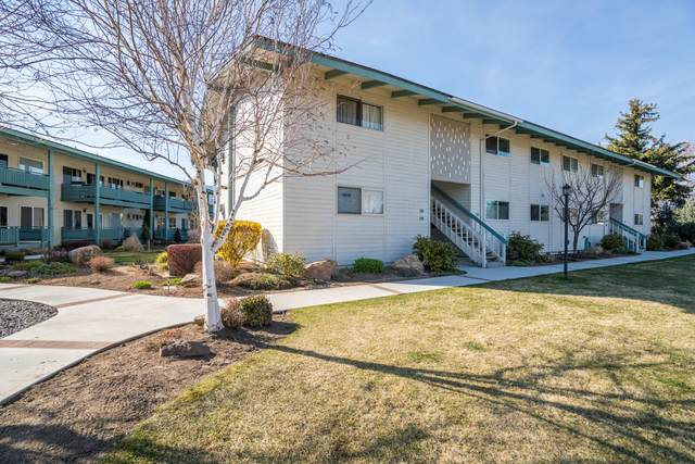 10 S Cove Ave #15, Wenatchee, WA 98801 (MLS #720895) :: Nick McLean Real Estate Group