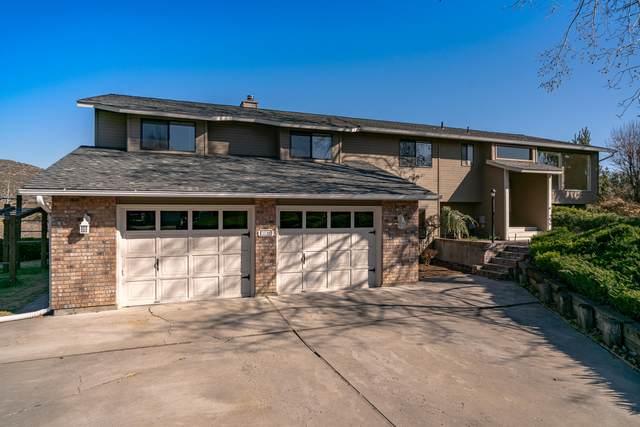 3519 Kimberly Ct, Wenatchee, WA 98801 (MLS #720898) :: Nick McLean Real Estate Group