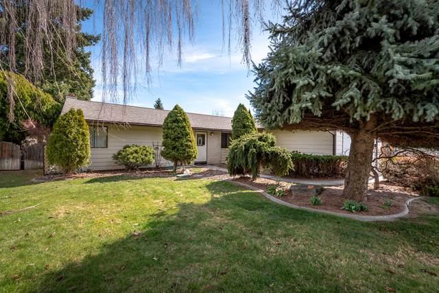 1405 Poplar Ave, Wenatchee, WA 98801 (MLS #720903) :: Nick McLean Real Estate Group