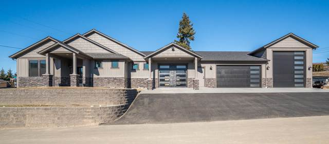 859 S Mary Ave, East Wenatchee, WA 98802 (MLS #720904) :: Nick McLean Real Estate Group