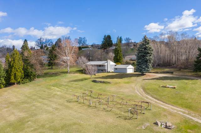 2131 NW Cascade Ave, East Wenatchee, WA 98802 (MLS #720912) :: Nick McLean Real Estate Group