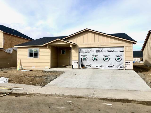 146 S Mystical Ave, East Wenatchee, WA 98802 (MLS #720917) :: Nick McLean Real Estate Group