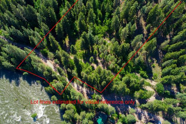8872 Canal Rd, Leavenworth, WA 98826 (MLS #720933) :: Nick McLean Real Estate Group