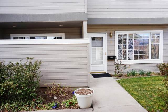 20 S Delaware Ave #6, Wenatchee, WA 98801 (MLS #720946) :: Nick McLean Real Estate Group