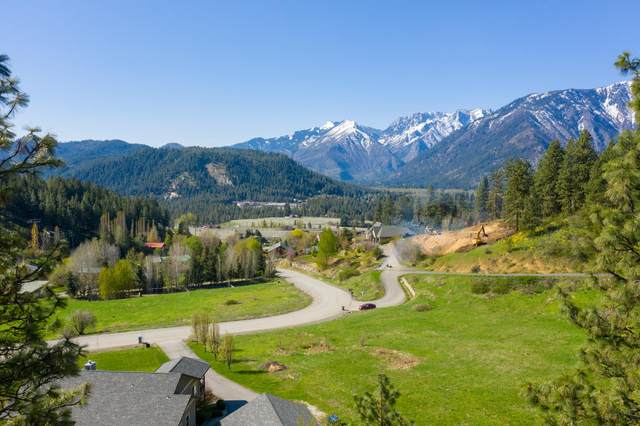 NNA Rabbit Lane, Leavenworth, WA 98826 (MLS #720954) :: Nick McLean Real Estate Group
