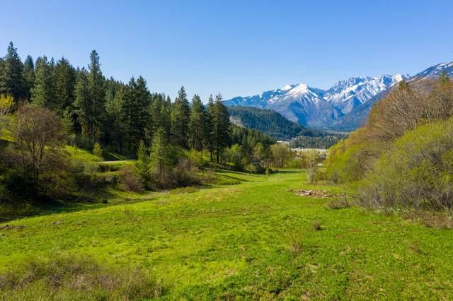 NNA Fox Rd, Leavenworth, WA 98826 (MLS #720957) :: Nick McLean Real Estate Group