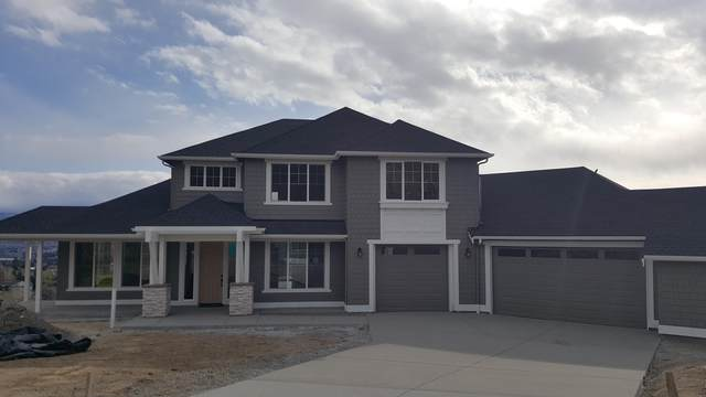 101 Lone Ram Ln, Wenatchee, WA 98801 (MLS #720977) :: Nick McLean Real Estate Group