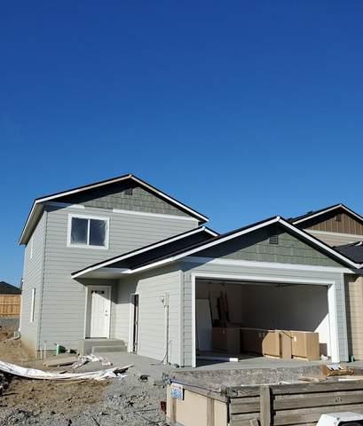 428 S Kansas Loop, East Wenatchee, WA 98802 (MLS #720983) :: Nick McLean Real Estate Group