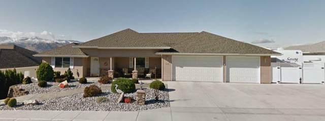 1542 N Grover Ave, East Wenatchee, WA 98802 (MLS #720984) :: Nick McLean Real Estate Group