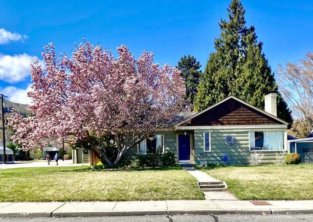 1044 Monroe St, Wenatchee, WA 98801 (MLS #720985) :: Nick McLean Real Estate Group