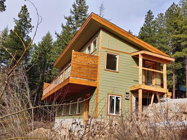 25714 Camp 12 Rd, Leavenworth, WA 98826 (MLS #720988) :: Nick McLean Real Estate Group