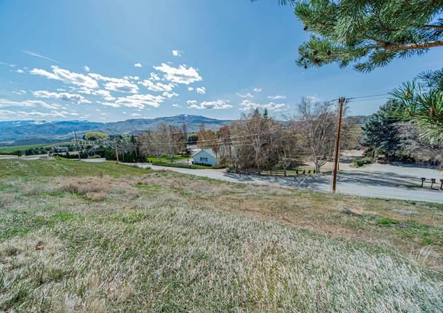 NNA Knowles Rd, Wenatchee, WA 98801 (MLS #720992) :: Nick McLean Real Estate Group