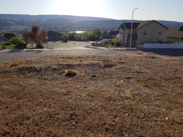 2126 Honeysett Rd, Wenatchee, WA 98801 (MLS #721062) :: Nick McLean Real Estate Group