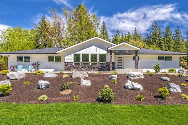 14305 Chumstick Hwy, Leavenworth, WA 98826 (MLS #721325) :: Nick McLean Real Estate Group