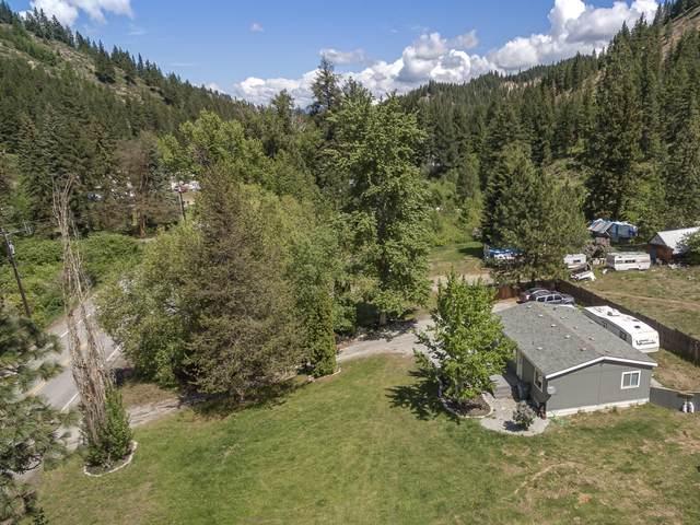 12973 Chumstick Hwy, Leavenworth, WA 98826 (MLS #721352) :: Nick McLean Real Estate Group