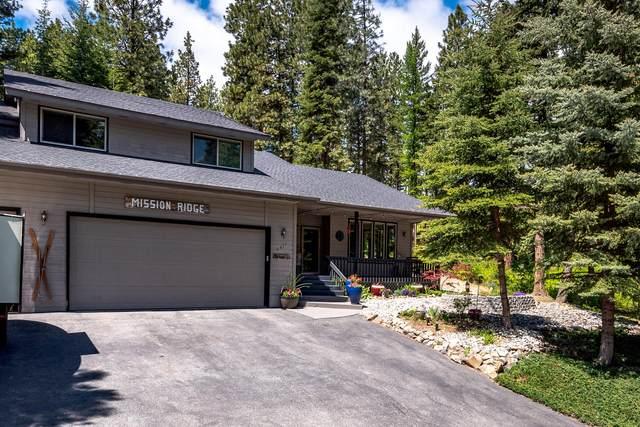 6411 Forest Ridge Dr, Wenatchee, WA 98801 (MLS #721357) :: Nick McLean Real Estate Group