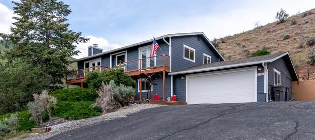 2706 Austin Ct, Wenatchee, WA 98801 (MLS #721361) :: Nick McLean Real Estate Group