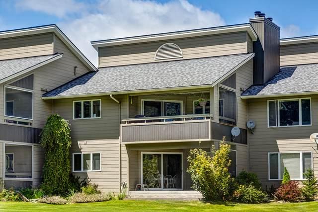 20795 Kahler Dr D2, Leavenworth, WA 98826 (MLS #721362) :: Nick McLean Real Estate Group