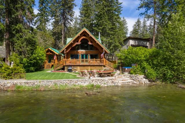 24313 Saddle St, Leavenworth, WA 98826 (MLS #721363) :: Nick McLean Real Estate Group
