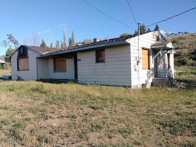 2945 Malaga Alcoa Hwy, Malaga, WA 98828 (MLS #721365) :: Nick McLean Real Estate Group