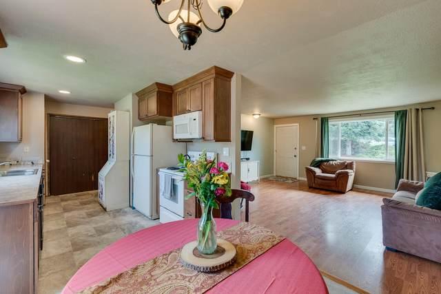 508 N Larch Ave, East Wenatchee, WA 98802 (MLS #721370) :: Nick McLean Real Estate Group
